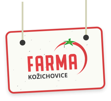 Farma Kožichovice